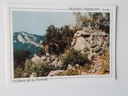 Felines-Termenes , Dolmen De La Porteille - Autres Communes
