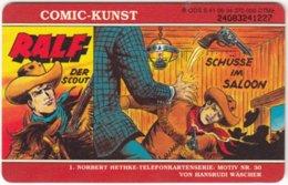 GERMANY S-Serie B-261 - Comics, Ralf (2408) - Used - Deutschland