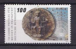 Duitsland - Hessen - Frankfurt - 750 Jahr Privileg Für Messen In Frankfurt - MNH - M 1452 - Aardrijkskunde