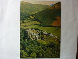 Castell Y Bere, Near Llanfihangel Y Pennant, Gwynedd  Air View - Autres