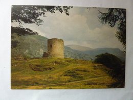 Dolbadarn Castle, Gwynedd - Autres
