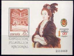 ESPAGNE - 2681** - EXPOSITION PHILATELIQUE DE SARAGOSSE - 1981-90 Ungebraucht
