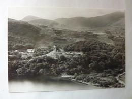 Dolbadarn Castle, Gwynedd - The Castle From Above Llyn Peris - Autres