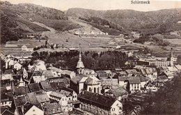 SCHIRMECK - Vue Générale En Gros Plan - - Francia