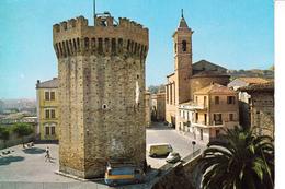 20-1076 SAN BENEDETTO DEL TRONTO ASCOLI PICENO - Ascoli Piceno