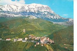 20-1078 ARQUATA DEL TRONTO ASCOLI PICENO - Ascoli Piceno