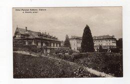 Nov19  86274     Hotel Pension  Ketterer   Clarens - Other