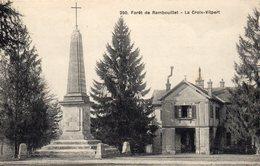 Rambouillet La Forêt La Croix-Vilpert - Rambouillet