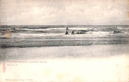 Blankenberge - Les Bains De Mer (animée, Albert Sugg) - Blankenberge