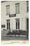 Z02 - Assche - Bureau Des Postes - Asse