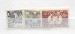 1935 MH Finland - Finland