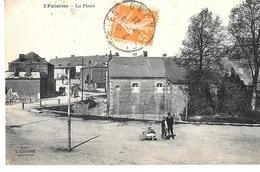 CARTE POSTALE FELLERIES NORD - France