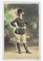 Piqueurs, Artiste 1900, Photo Walery - Danse