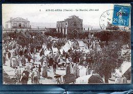 Ain El Arba - Le Marché - Algerien