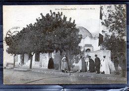 AÏn-Témouchent - Commune Mixte - Algerien