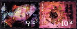 Norvège - Europa CEPT 2005 - Yvert Nr. 1491/1492 - Michel Nr. 1548/1549 ** - 2005