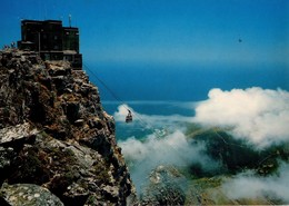SOUTH AFRICA. CAPE TOWN. ALMOST THERE, TABLE MOUNTAIN. C.183. (545) - Sudáfrica