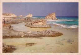 EGIPTO. MARSA MATROUH. QUEEN CLEOPATRA BATH. (516) - Marsa Matruh