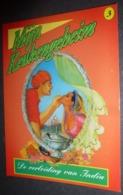 Carte Postale - Mijn Keukengeheim  (mon Secret De Cuisine) La Tentation De L'Inde (Knorr. Le Goût D'aujourd'hui) - Pubblicitari
