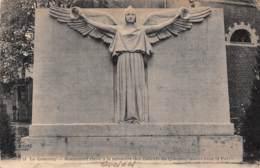 59 - LE QUESNOY - Monument élevé à La Mémoire Des Enfants Du Quesnoy Morts Pour La Patrie - Le Quesnoy