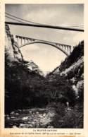 74 - La HAUTE-SAVOIE - Les Ponts De La Caille Et Le Torrent - Les Usses - Frankrijk