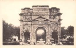 84 - ORANGE - L'Arc De Triomphe - Orange