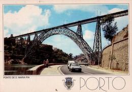 PORTUGAL. PORTO. PONTE D. MARIA PIA. 2. (471) - Porto
