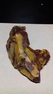 Jaspe Mokaïte - Minéraux