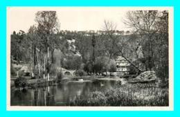 A725 / 079 72 - SAINT LEONARD DES BOIS Le Pont Neuf Touring Hotel - Saint Leonard Des Bois
