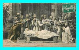 A724 / 243 72 - SAINT LEONARD DES BOIS Eglise Mort De La Sainte Vierge - Saint Leonard Des Bois