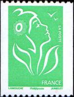France Poste N** Yv:3742A/3743A Marianne De Lamouche Phil@poste - Nuovi