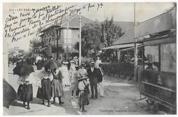 Les Sables D' Olonne Le Casino Des Pins - Sables D'Olonne