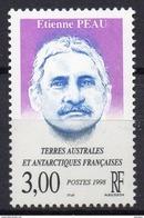 TAAF  1998  Etienne Peau  Cat Yt N° 227   N** MNH - Ongebruikt