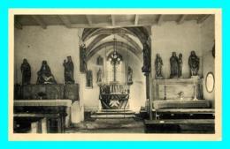 A736 / 575  71 - UCHON Intérieur De L'église - France