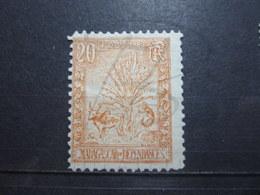 VEND BEAU TIMBRE DE MADAGASCAR N° 69 , X !!! - Unused Stamps