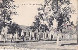 AÏN-FEKAN (Algérie Oran Mascara) - Les Ecoles - B 1009 - ASSEZ RARE - - Autres Villes