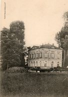53. CPA. CORBUSSON. SAINT BERTHEVIN. Le Chateau. - Andere Gemeenten