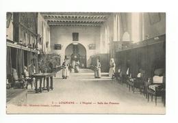 LOUHANS. L'hopital. Salle Des Femmes - Louhans