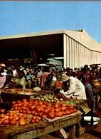 CPM République De Haute Volta Marché De Ouagadougou - Burkina Faso