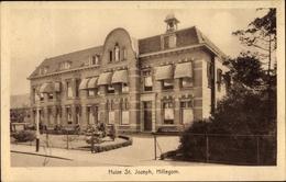 Cp Hillegom Südholland Niederlande, Huize St. Jozeph - Zonder Classificatie