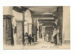 Louhans Sous Les Arcades - Louhans
