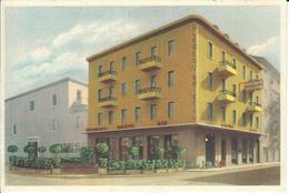 PARMA - ALBERGO BRISTOL - VIA GARIBALDI 73 - Parma