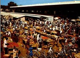 CPM République De Haute Volta, Ouagadougou Marché Aux Légumes - Burkina Faso