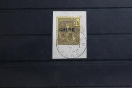 Französisch-Indochina 38 Gestempelt #TL767 - Martinique (1886-1947)