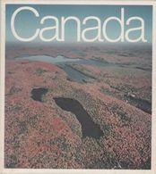 Le Canada. Images D'un Grand Pays De Collectif (1976) - Aardrijkskunde