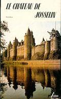 Le Château De Josselin De XXX (1977) - Tourism