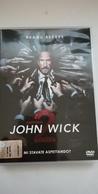 Rox  DVD - Jhon Wick Capitolo 2 - Policiers