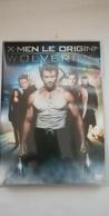 Rox  DVD - X-Man Le Origini Di Wolverine - Ciencia Ficción Y Fantasía