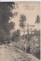 SEINE Et MARNE - MEAUX - La Fontaine Sarrazin - La Villa Beau Site - Meaux