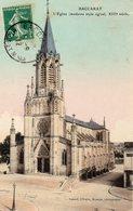 Baccarat L'église - Baccarat